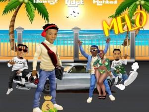DJ Lawy Melo 1