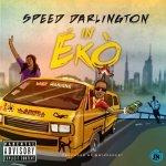 Speed Darlington In Eko artwork
