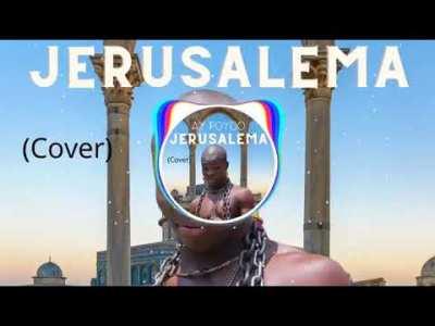AY Poyoo – Jerusalema Cover