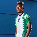 Checkout the new kits for Nigerias national football teams Photos