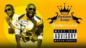 DJ Maphorisa Kabza De Small – Scorpion King Party Mix
