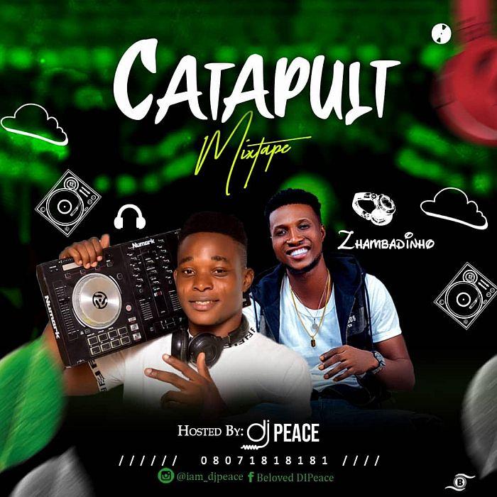 DJ Peace – Catapult Mix Mixtape