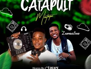 DJ Peace – Catapult Mix Mixtape