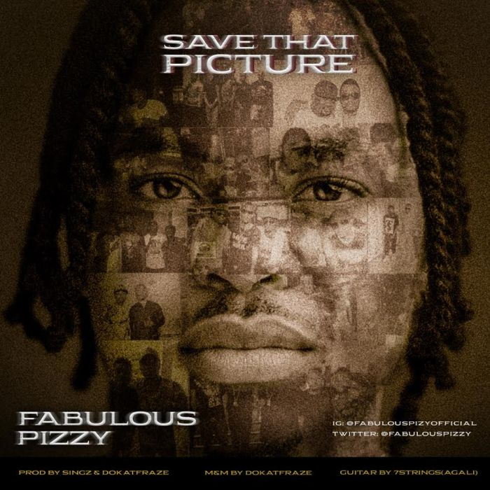 Fabulous Pizzy Save That Picture
