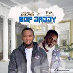 Hypeninja ft Falz – Bop Daddy