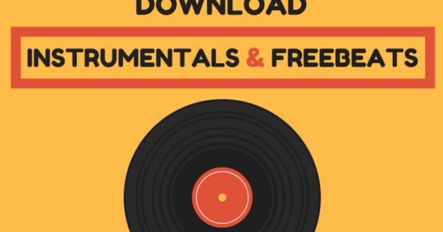 Instrumental freebeats 20