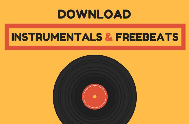 Instrumental freebeats 9