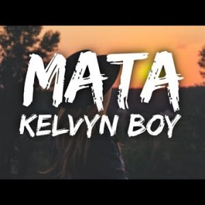 Kelvyn Boy
