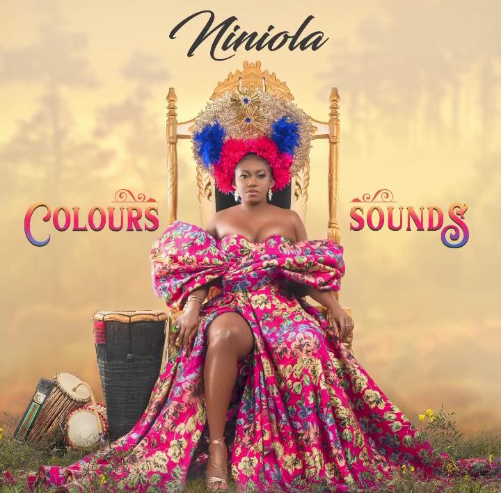 Niniola – Bana