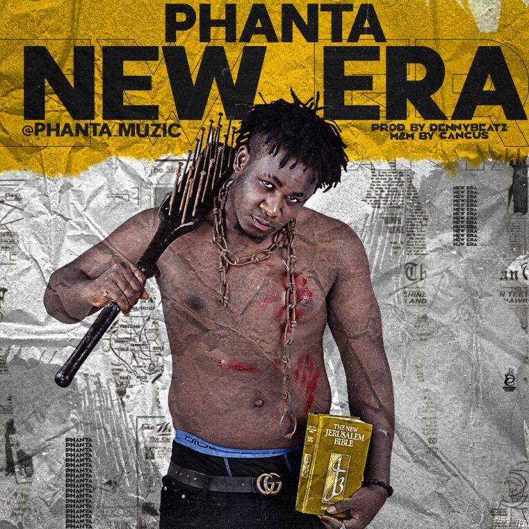 Phanta – New Era