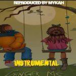 REMA – Ginger Me Instrumental