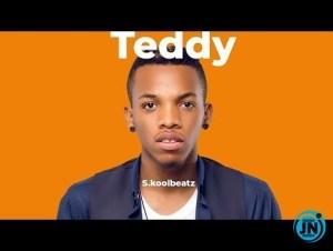 Skool Beatz Teddy Fireboy Dml Omah Lay Type Beat artwork