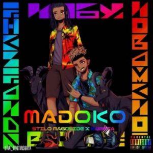 Stilo Magolide – Madoko Ft. Kwesta 300x300 1