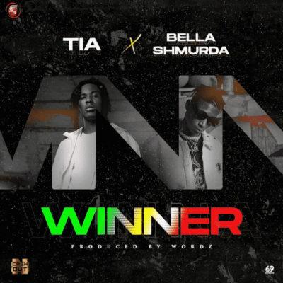 TIA ft Bella Shmurda – Winner 1