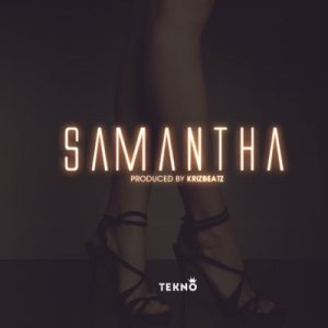 Tekno Samanthat Artwork 300x300 1