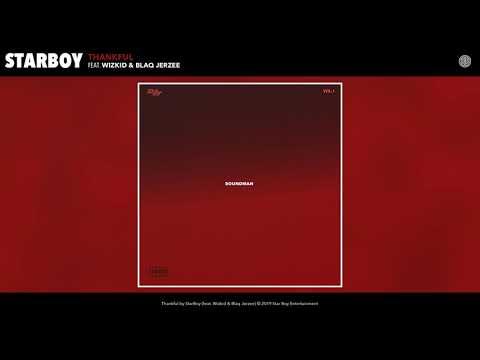 StarBoy – Blow ft. Blaq Jerzee & Wizkid