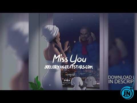 Young OG Beats Young Og Beats Miss You Joeboy Oxlade Type Beat artwork