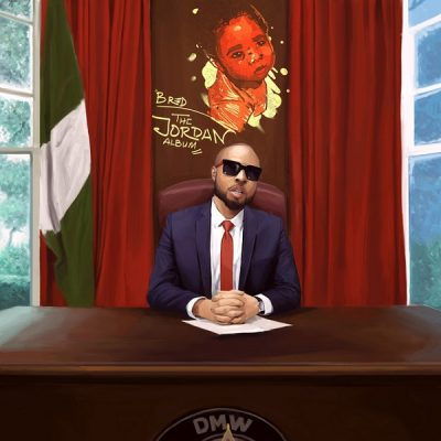 B Red ft. 2Baba – Kingdom Come