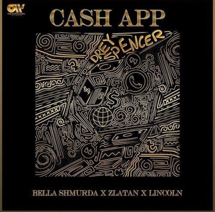 Bella Shmurda Ft. Zlatan Lincon – Cash App