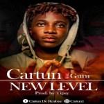 Cartun – New Level ft Guru