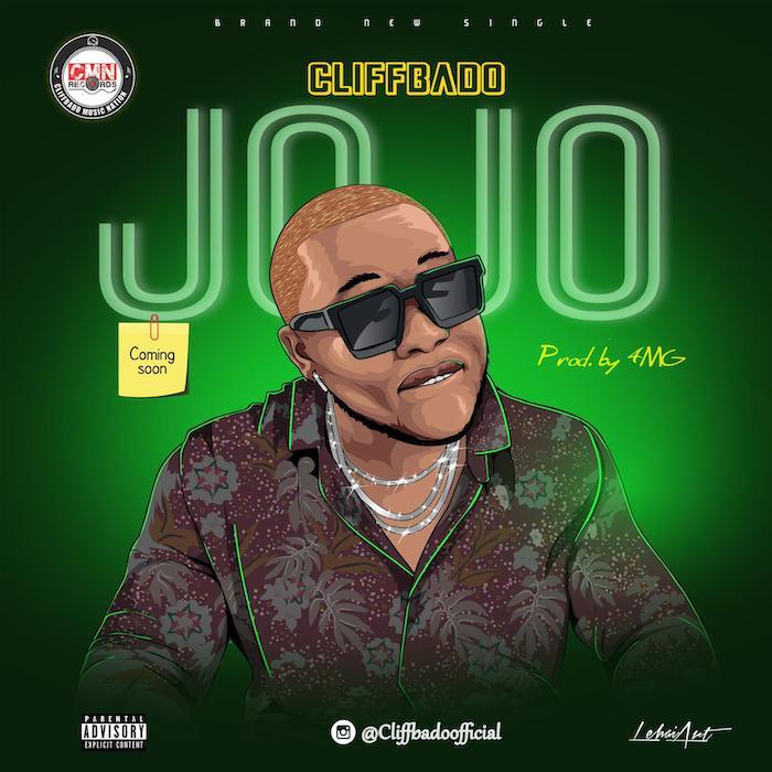 Cliffbado – Jojo