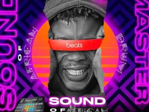 DJ Lawy – Sound Of African Drum Master Playlist Vol. 3 Mixtape