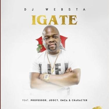 DJ Websta – iGate ft. Professor Emza Joocy Character
