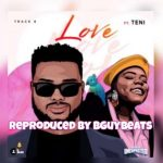 Dr Dolor ft. Teni – Love Instrumental
