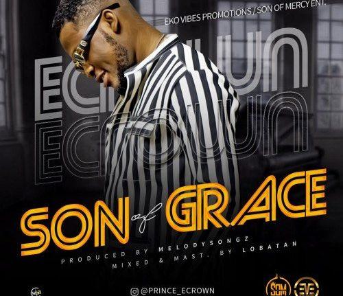 Ecrown – Son Of Grace