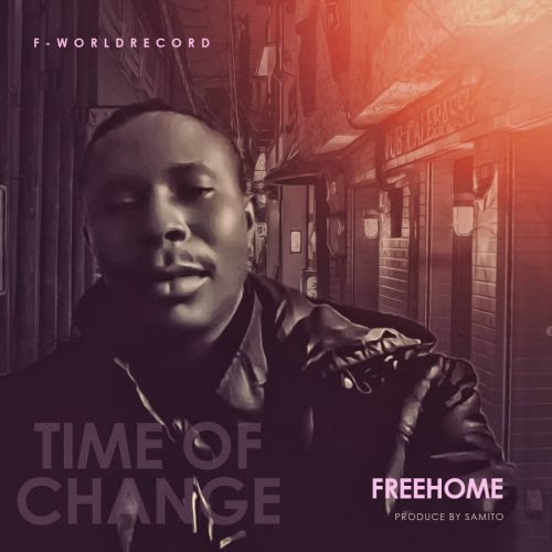 FreeHome – Time Of Change