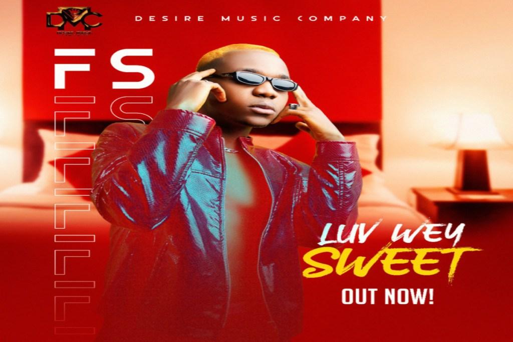 Friday Sani – Luv Wey Sweet