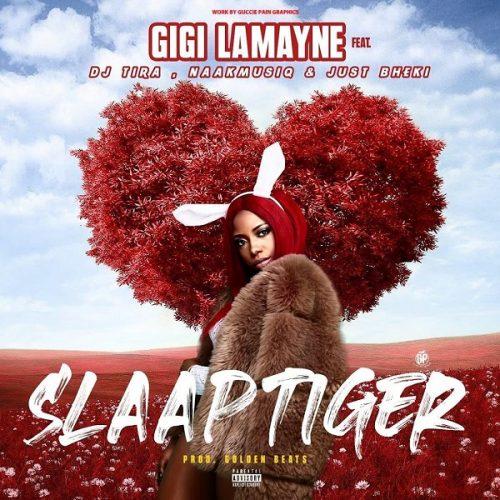 Gigi LaMayne ft DJ Tira NaakMusiq Just Bheki – SlaapTiger