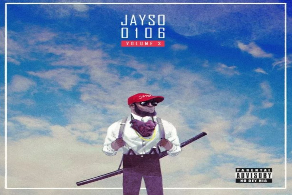 Jayso – Bola Ray ft Copta X King Joey