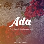 Kizz Daniel – Ada Instrumental