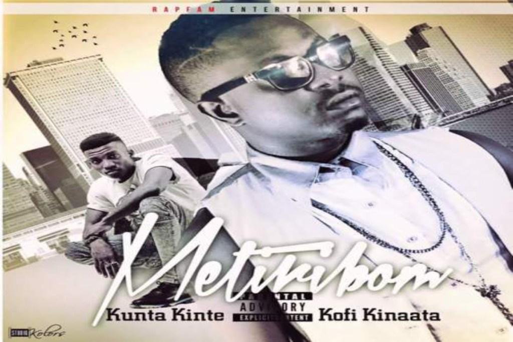 Kunta Kinte – Metiribom ft Kofi Kinaata