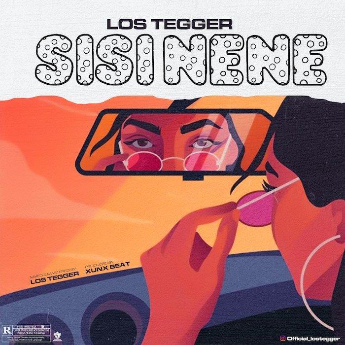Los Tegger – Sisi Nene