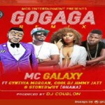 MC Galaxy ft Stonebwoy X Cynthia Morgan X DJ Jimmy Jatt – Go Gaga Remix