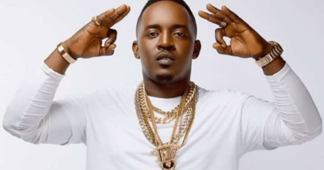 MI Abaga unveils why he did not join the EndSARS rally.