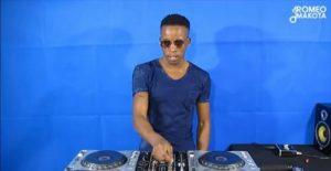 Romeo Makota – Lockdown House Mix Ft. Makhadzi x Master KG x Prince Kaybee x Indlovukazi x TNS x Nomcebo x Mobi Dixon