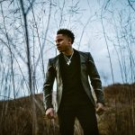 Rotimi – In My Bed Ft. Wale