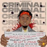 Superwozzy – Criminal
