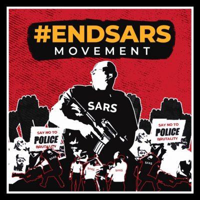 Vclef x Blessedbwoy – End Sars EndSarsMovement
