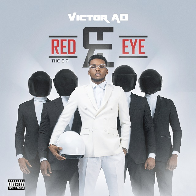 Victor AD – Red Eye Prod. Kel P