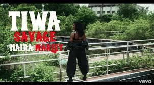 (VIDEO) Tiwa Savage - Ole ft. Naira Marley