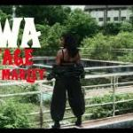 (VIDEO) Tiwa Savage - Ole ft. Naira Marley