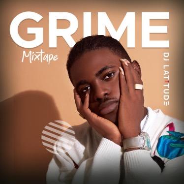 DJ Latitude – Grime Mixtape