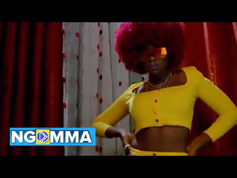 Otile Brown Ft Reekado Banks – Jamila