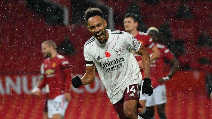 Highlights Manchester United vs Arsenal 0 1 Goals Highlights