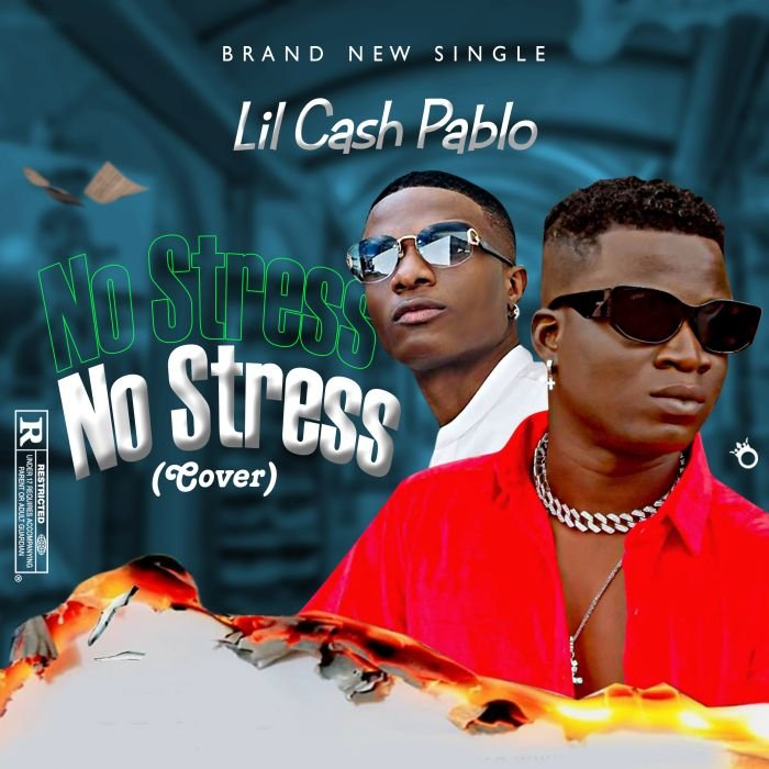 Lil Cash Pablo No Stress