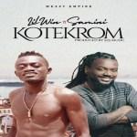 Lil Win – KoteKrom ft Samini